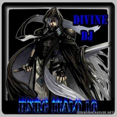 DJ Divine - HNRG Italo 16 [2013]