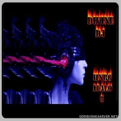 DJ Divine - HNRG Italo 8 [2013]