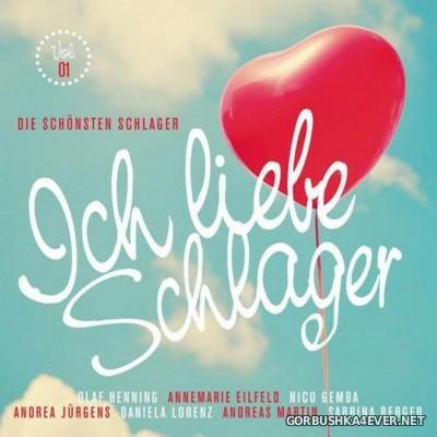 Ich Liebe Schlager vol 1 [2016]