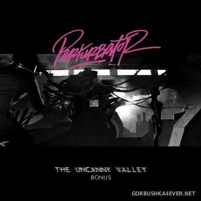 Perturbator - The Uncanny Valley [2016]