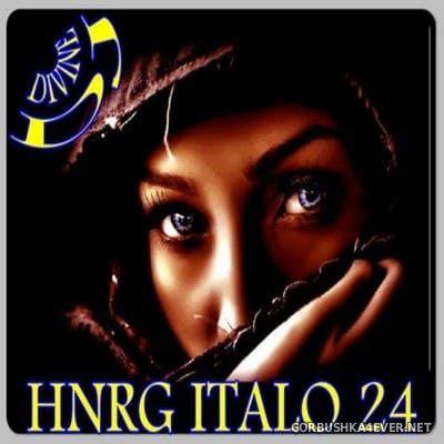 DJ Divine - HNRG Italo 24 [2013]
