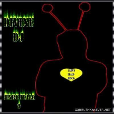 DJ Divine - HNRG Italo 9 [2013]