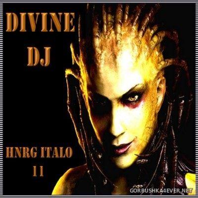 DJ Divine - HNRG Italo 11 [2013]