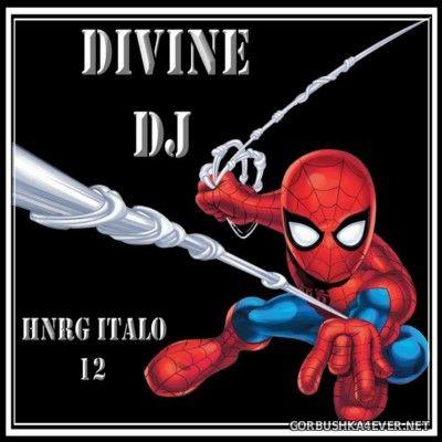 DJ Divine - HNRG Italo 12 [2013]