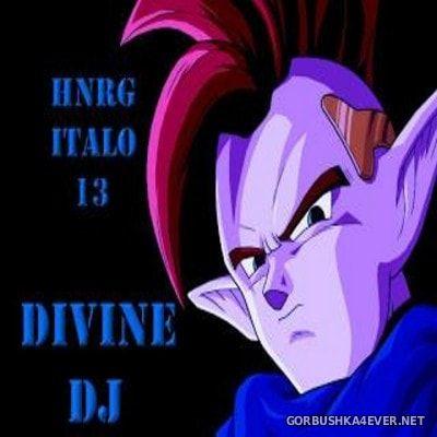 DJ Divine - HNRG Italo 13 [2013]