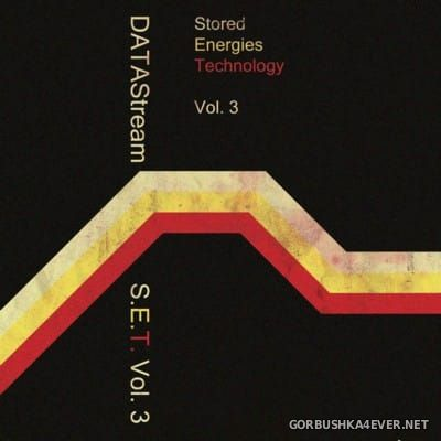 DATAStream - Stored Energies Technology vol 3 [2016]
