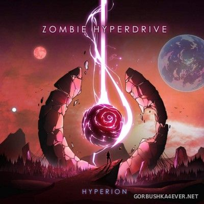 Zombie Hyperdrive - Hyperion [2016]