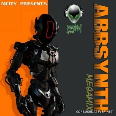 Abbsynth - Fusion Mix Megamix 2016