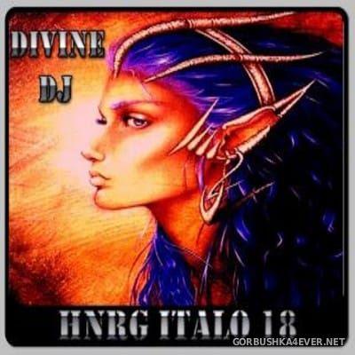 DJ Divine - HNRG Italo 18 [2013]