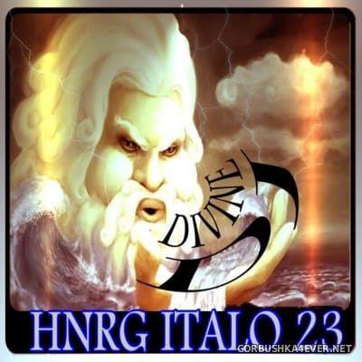 DJ Divine - HNRG Italo 23 [2013]
