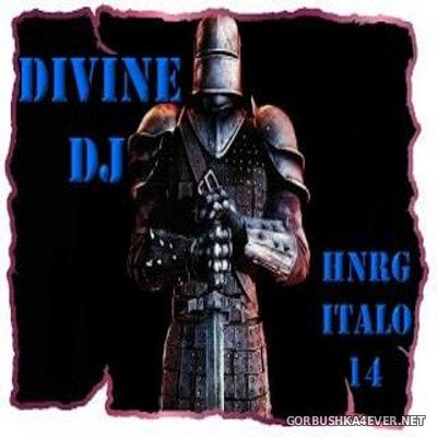 DJ Divine - HNRG Italo 14 [2013]