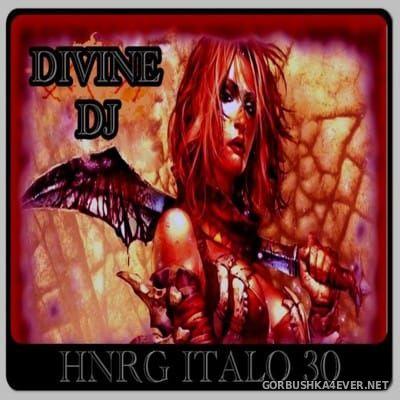 DJ Divine - HNRG Italo 30 [2013]