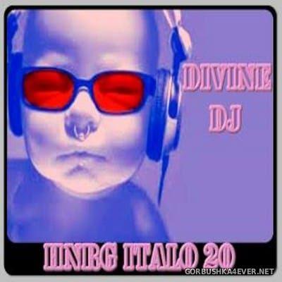 DJ Divine - HNRG Italo 20 [2013]