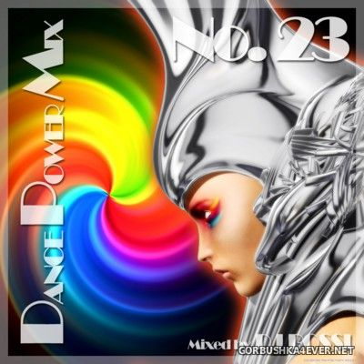 DJ Bossi - Dance Power Mix vol 23 [2010]