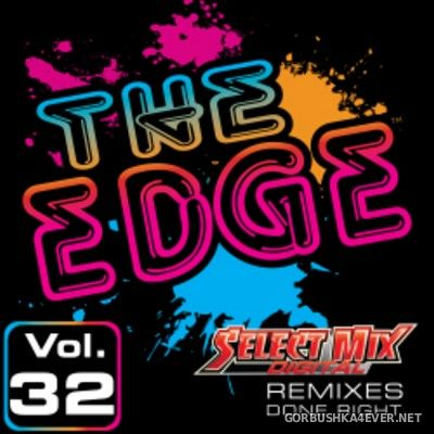 [Select Mix] The Edge vol 32 [2016]