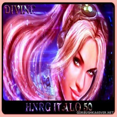 DJ Divine - HNRG Italo 50 [2015]