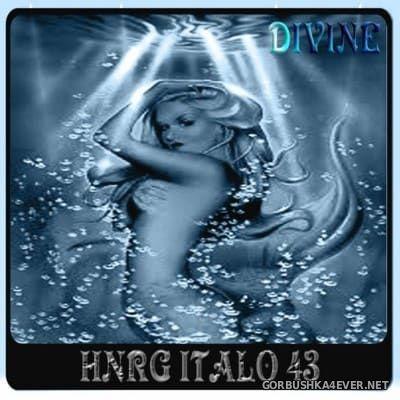 DJ Divine - HNRG Italo 43 [2015]