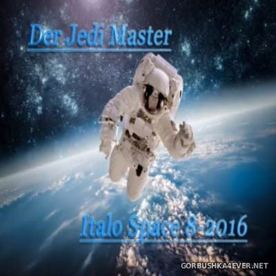 Der Jedi Master Italo Space Mix 2016.8