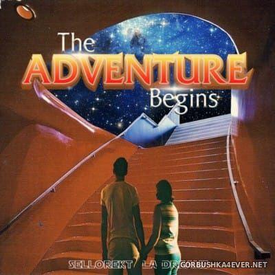 Sellorekt LA Dreams - The Adventure Begins [2013]