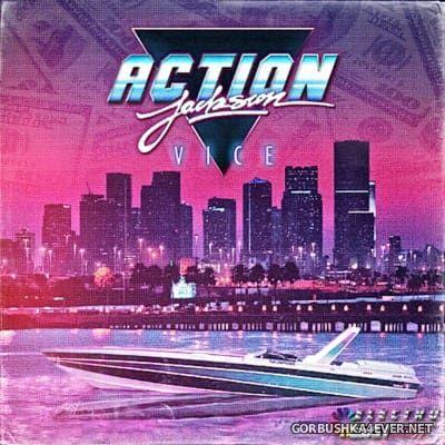 Action Jackson - Vice [2013]