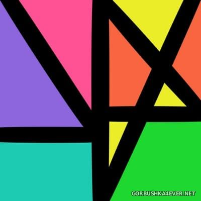 New Order - Complete Music [2016] / 2xCD / Deluxe Edition