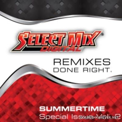 [Select Mix] Summertime Special Issue vol 2 [2016]