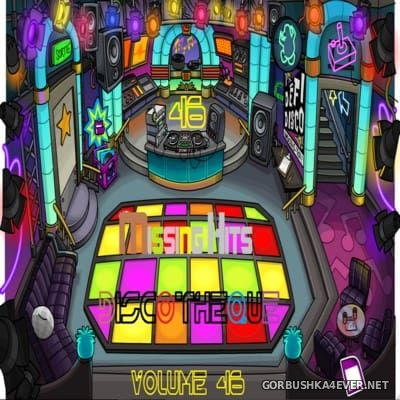 Discotheque Missing Hits vol 46 [2016]