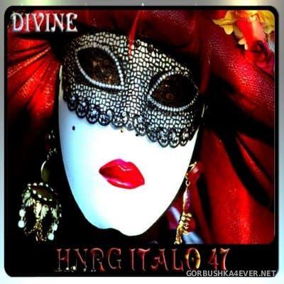 DJ Divine - HNRG Italo 47 [2015]