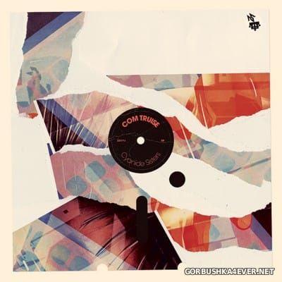 Com Truise - Cyanide Sisters [2011] Reissue