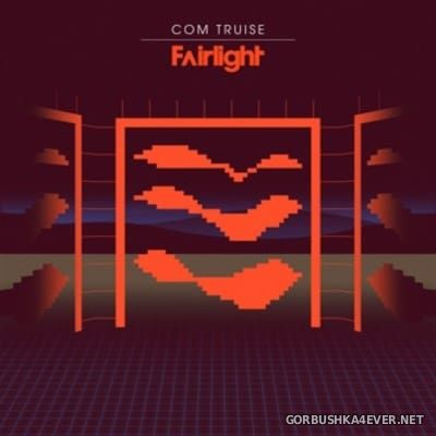 Com Truise - Fairlight [2011]