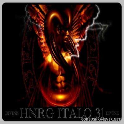 DJ Divine - HNRG Italo 31 [2013]