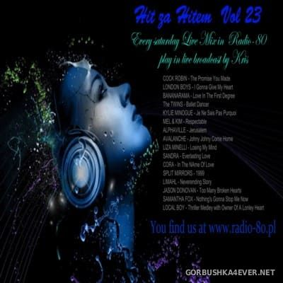 DJ Kris - Hit Za Hitem vol 23 [2016]
