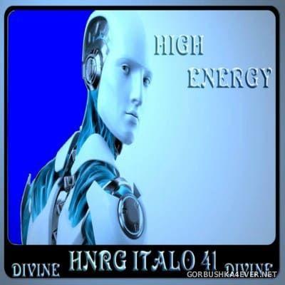 DJ Divine - HNRG Italo 41 [2015]