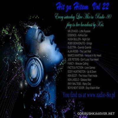 DJ Kris - Hit Za Hitem vol 22 [2016]
