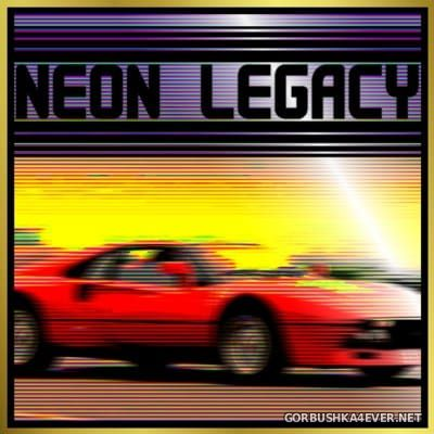 Danger Mode - Neon Legacy [2013]