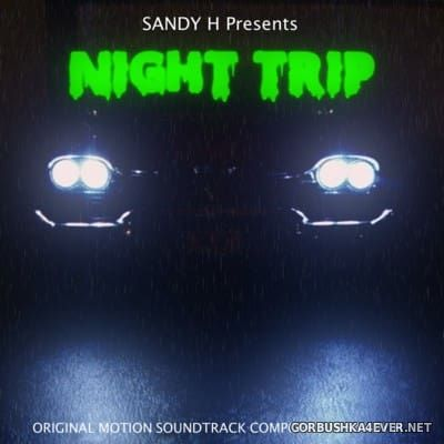 Sandy H - Night Trip [2015]