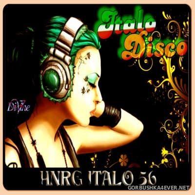 DJ Divine - HNRG Italo 56 [2015]
