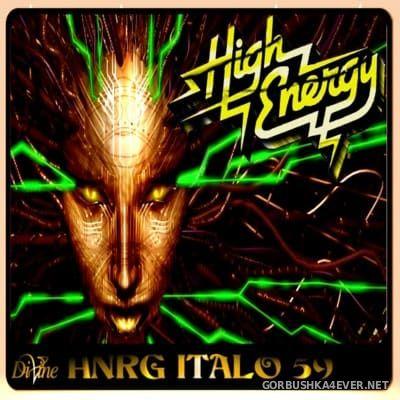 DJ Divine - HNRG Italo 59 [2015]