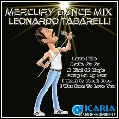 Leonardo Tabarelli - Mercury Dance Mix [2016]