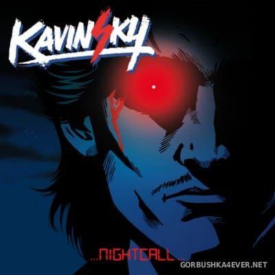 Kavinsky - Nightcall [2010]