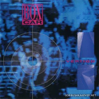 Boxcar - Vertigo [1990]