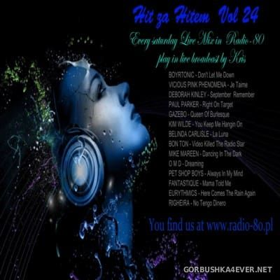 DJ Kris - Hit Za Hitem vol 24 [2016]
