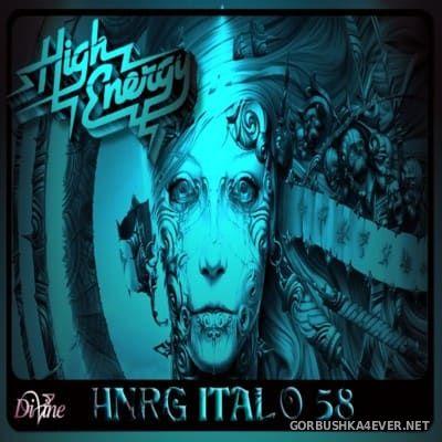 DJ Divine - HNRG Italo 58 [2015]