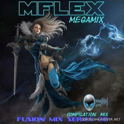 MFlex - Fusion Mix Megamix [2016]