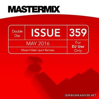 [Mastermix] Issue 359 [2016] May / 2xCD