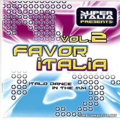 Super Italia presents Favor Italia vol 2 [2003]
