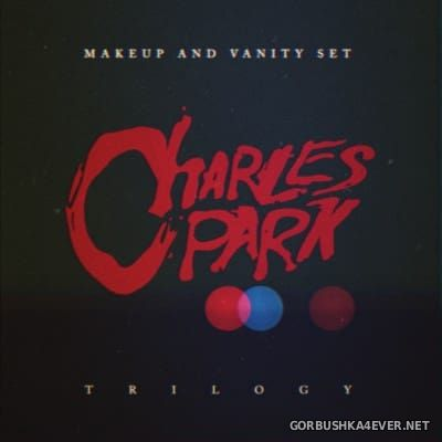 Makeup and Vanity Set - Charles Park Trilogy [2014]