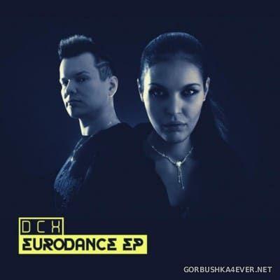 DCX - Eurodance [2016]