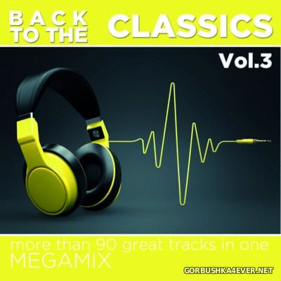 Blohmbeats - Back To The Classics vol 3 [2016]