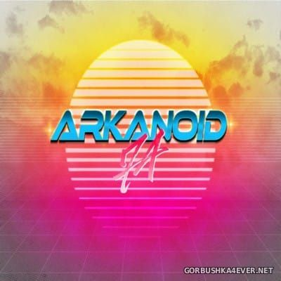 Arkanoid 74 - Invasion [2016]